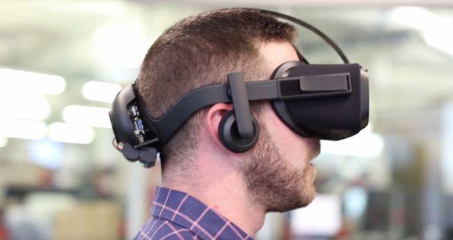 Oculus推出升级版VR设备
