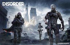《Disorder》试玩:混乱世界 强者为王