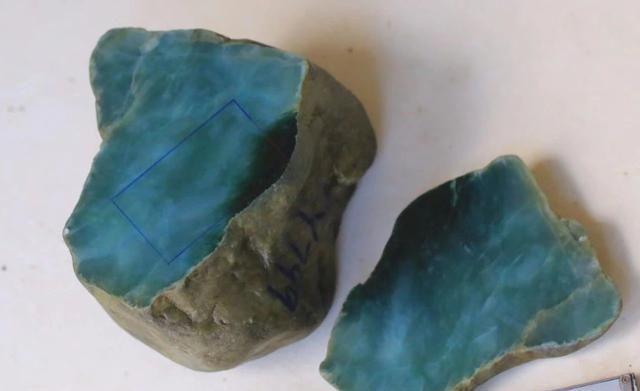 缅甸人眼中的翡翠就是石头当全世界人是傻冒