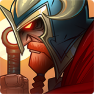 勇士-千年的传说 道具解锁版