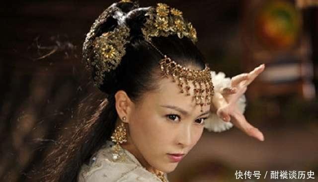 12星座少女的代表异族古装,天蝎座的是玉无心rngvsssg视频图片