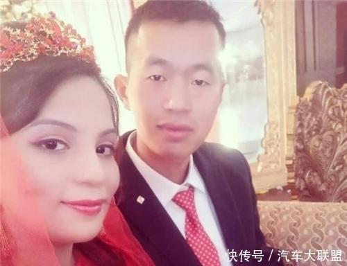 22岁巴基斯坦姑娘嫁33岁中国男子,结婚后仅7天就要分手!