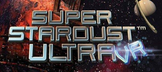 《超新星战机VR》即将上线PSVR
