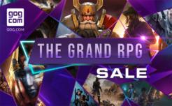 "GOG平台开启""Grand RPG""特卖活动 《神界:原罪2》53元平史低"