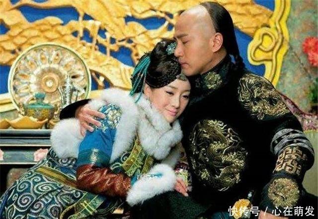 皇帝龙袍上共绣九条龙,为何只找到八条,第九条藏哪里