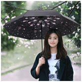 防紫外线太阳伞