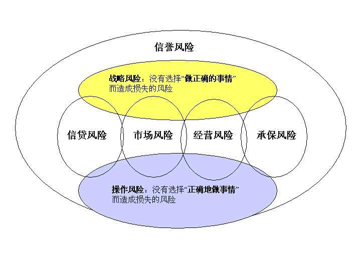 战略风险管理_360百科
