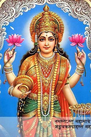 《 印度教神话壁纸 》截图欣赏