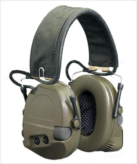 电子降噪耳机_360百科