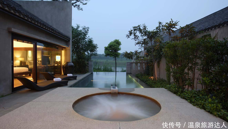 15家中国最美水质情趣,不但全国好,玩具也超美师测评酒店温泉环境图片