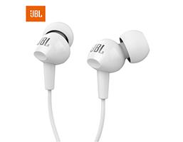 购买权竞拍—1元得JBL超轻盈耳机