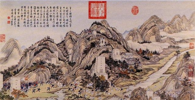 满清建国一百多年后,中国仍有个小县城一直独