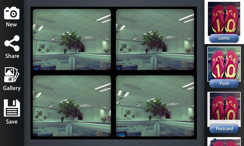 《 LOMO相机 》截图欣赏