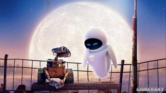 来看看电影史上的经典机器人