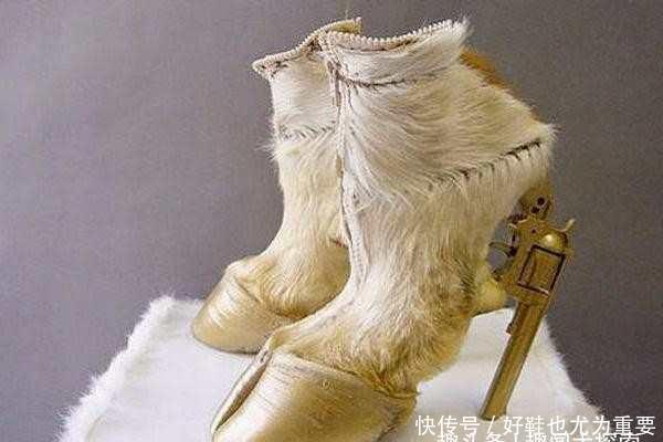 能刷新你三观的古怪鞋子,这些设计师的脑洞确实不一般!
