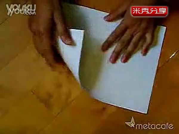 折纸大全史上飞得最远的纸飞机折法