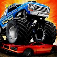 怪物大脚车