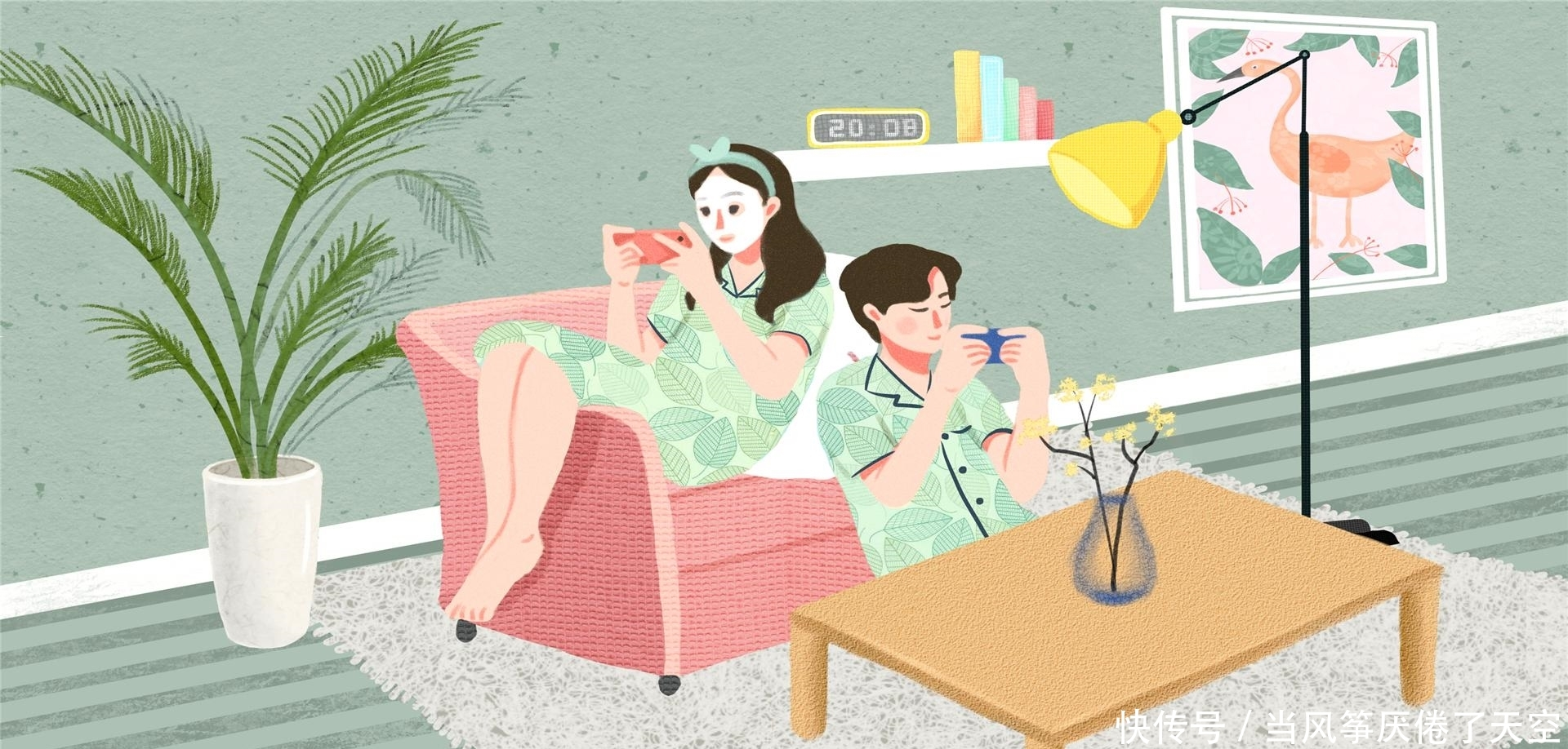 心理学:越是情商高的女人,越不喜欢与人交往