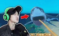 鲨 鱼 屠 夫 !!