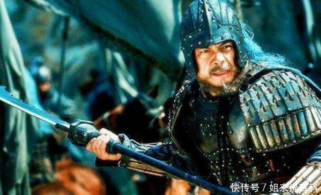 关羽守了荆州,刘备便用降将守汉中,而不用张飞,当中确有奥秘
