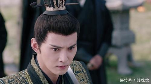 天下第一岳父,鲜卑第一帅哥,西魏第一名将,你知道他是谁吗?