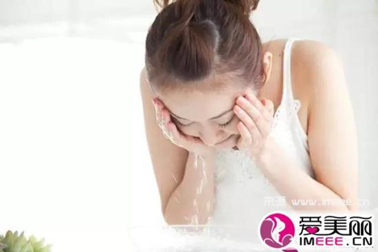 护肤小技巧:洗脸技巧和顺序,只谈细节!