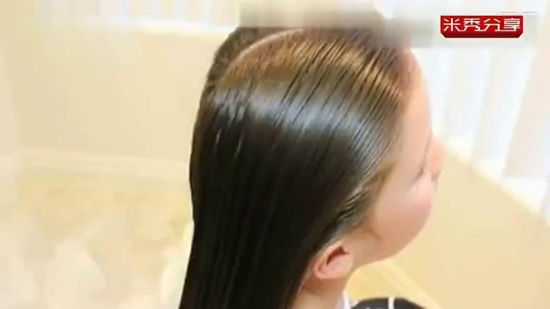 儿童编发步骤图解 环绕式编发视频 儿童发型大全