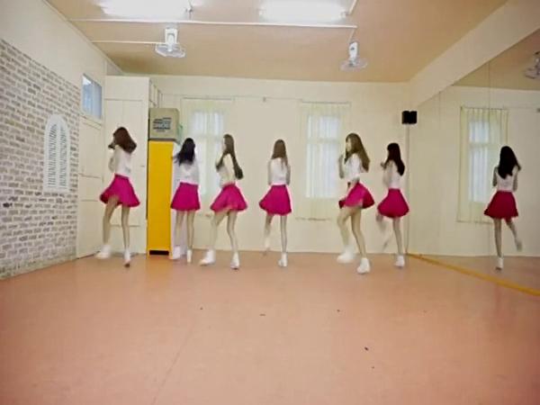 舞蹈教学视频现代舞最简单易学好看 nonono舞蹈教学