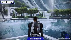 《质量效应:传奇版》PS5/XSX分辨率、帧数对比 XSX性能模式下可达120FPS