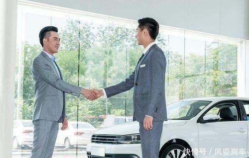 买车时一台车到底能砍下多少钱?老板:张张嘴,结果意想不到