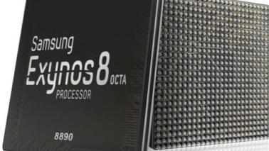 三星Galaxy S8手机配备高性能G71显卡 支持VR无压力