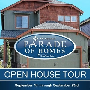 NW Natural Parade of Homes