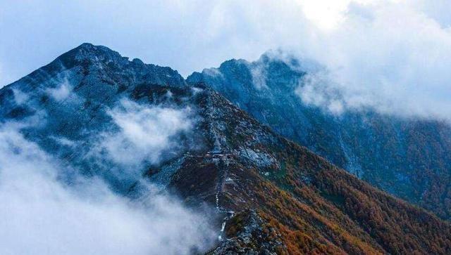 华山风景名胜区,奇险天下第一山,国家级风景名胜区,以华山,玉泉院