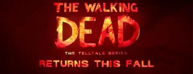 《行尸走肉:第三季》预告