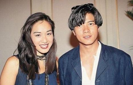 """53岁郭富城报喜方媛怀二胎,这场""""老少恋""""又被人看好了?"""