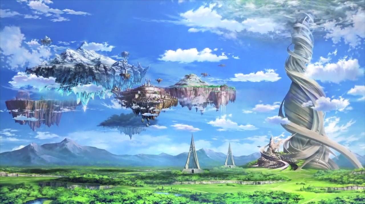 《刀剑神域:失落之歌》8月发售