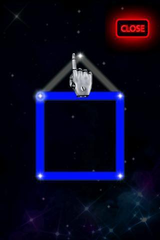 《 GlowPuzzle In Space 》截图欣赏