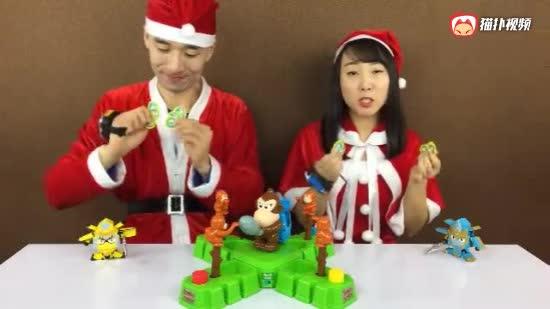 梦想三国赵云马超公仔之夺宝猴兵游戏 新魔力玩具学校