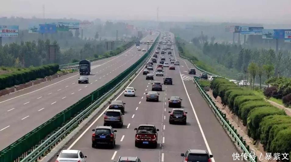 咋分辨省道、国道和高速公路?老司机:记三个颜色,跑全国都不怕