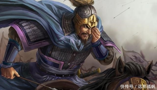 曹操为什么要封赏屡战屡败的夏侯惇