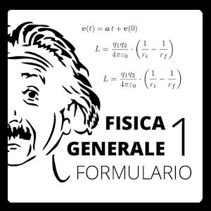 Fisica Generale 1 Formulario