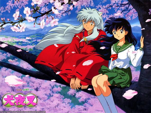 好看的日本爱情动画片