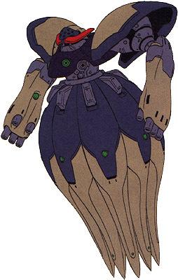 MAN-02法贝莱尔