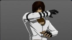 【Mugen】苍白抹杀篇 苍白的抹杀者专场(重置)我再来弄洪七公!