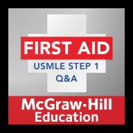 USMLE Step 1 First Aid Q&A