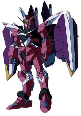 ZGMF-X09A正义高达
