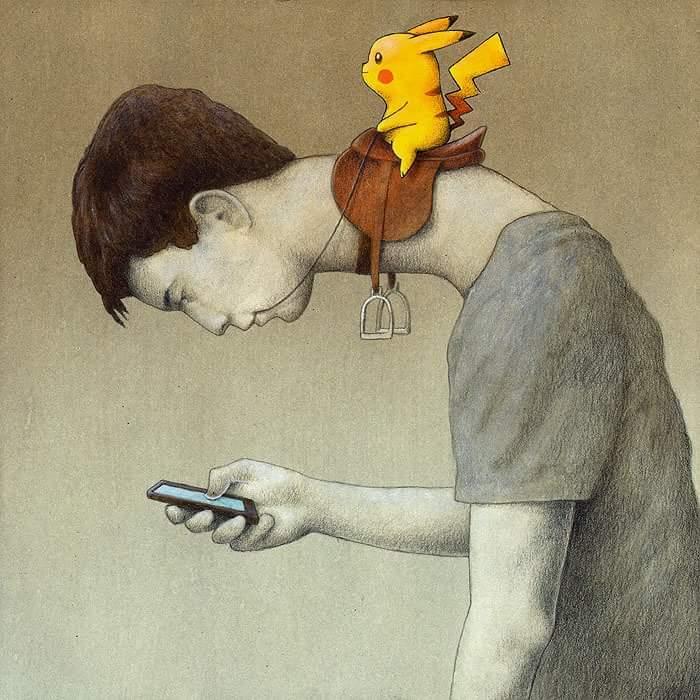 《PokemonGo》日服跌至次席