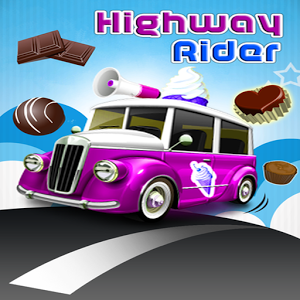 Highway Rider games