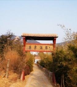 华东百利酒庄 旅游休闲 中国高端海景婚纱摄影的领导者 高清图片