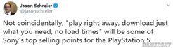 曝PS5或支持即插即玩、SSD扩展 索尼申请存储专利